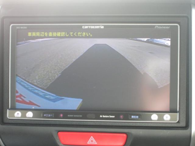 GターボLpkg 4WD MナビFセグ Bカメラ 両電D(7枚目)