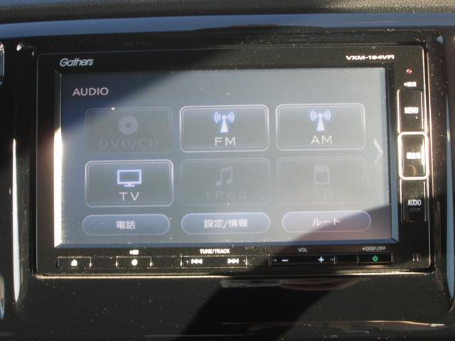 Gターボpkg ブレーキ補助 純MナビFセグBカメラ ETC(6枚目)