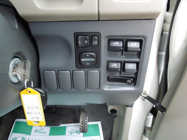 ダイハツ タント R 4WD