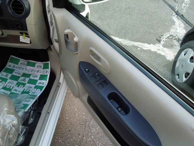 S 2WD インパネAT キーレス 電動格納ドアミラー(8枚目)