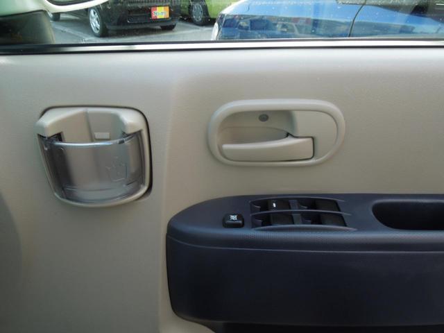 S 2WD インパネAT キーレス 電動格納ドアミラー(11枚目)