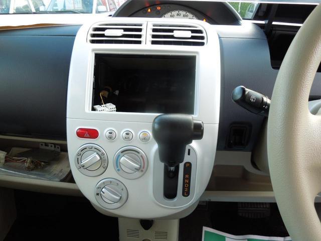 S 2WD インパネAT キーレス 電動格納ドアミラー(13枚目)