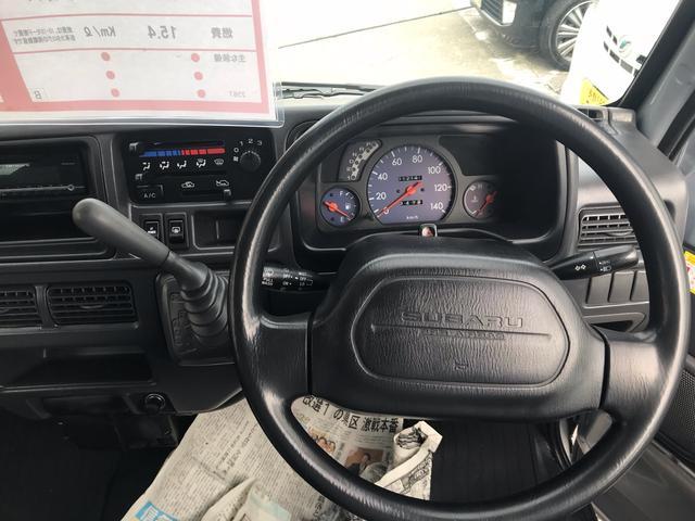 トランスポーター II 4WD AC AT 軽バン(6枚目)