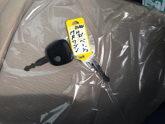 G AC オーディオ付 キーレス 電格ミラー 4名乗り AW(13枚目)