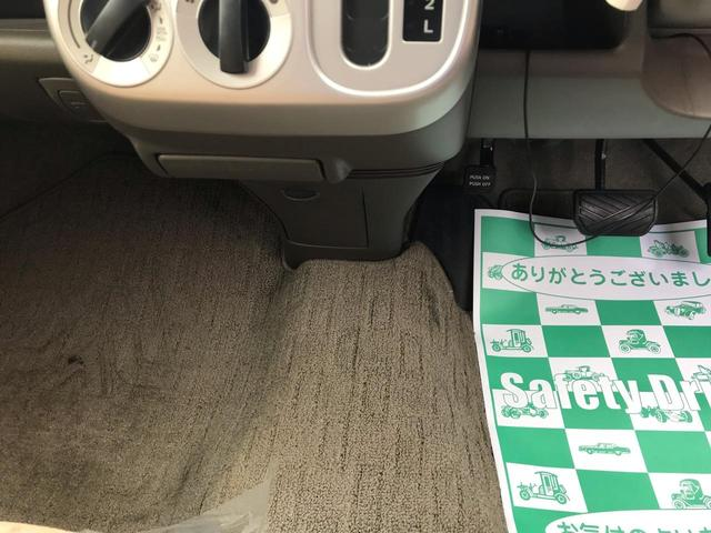 S FOUR ナビ 4WD AW オーディオ付 ETC(14枚目)