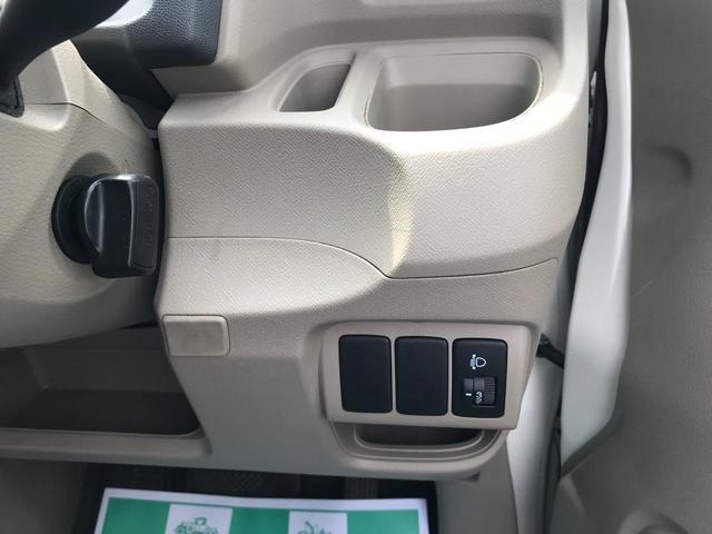 パステル 軽自動車 ETC プレミアムホワイトパール AT(10枚目)