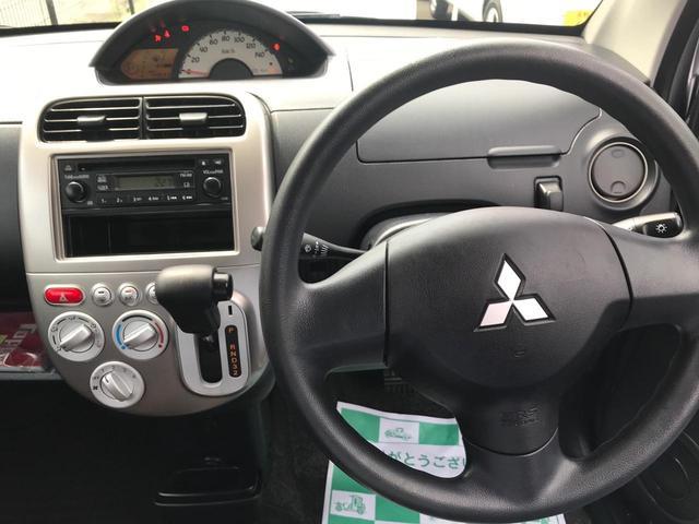 M 軽自動車 ETC クールシルバーメタリック AT AC(8枚目)