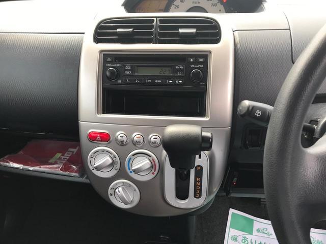 M 軽自動車 ETC クールシルバーメタリック AT AC(10枚目)