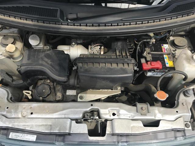 M 軽自動車 ETC クールシルバーメタリック AT AC(18枚目)