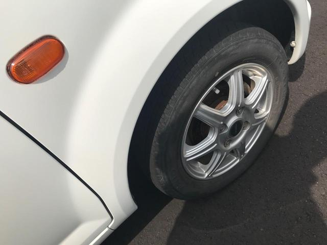 S 軽自動車 白 AT AC AW 4名乗り オーディオ付(14枚目)