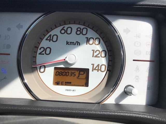 パステル 軽自動車 スマッシュイエロー AT AC(18枚目)