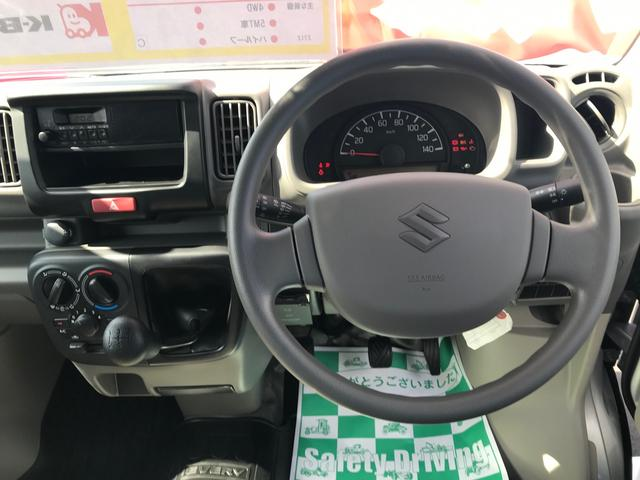PAリミテッド 軽自動車 ETC 4WD 両側スライドドア(8枚目)