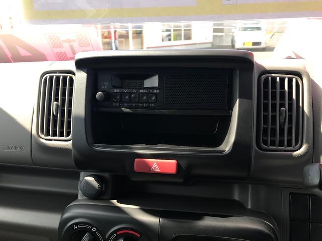 PAリミテッド 軽自動車 ETC 4WD 両側スライドドア(9枚目)