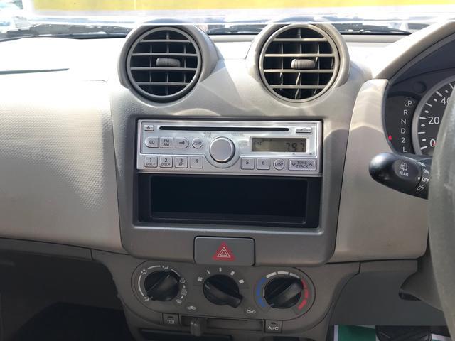 E 軽自動車 シルキーシルバーM AT AC AW 4名乗り(10枚目)