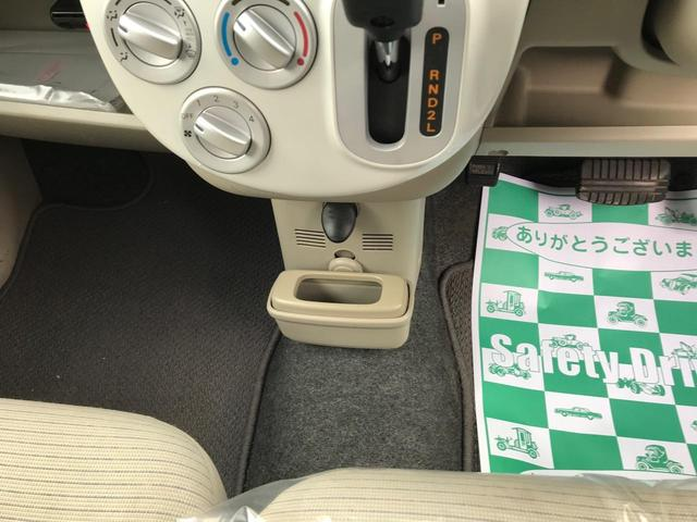 S FOUR ETC 4WD AT オーディオ付(13枚目)