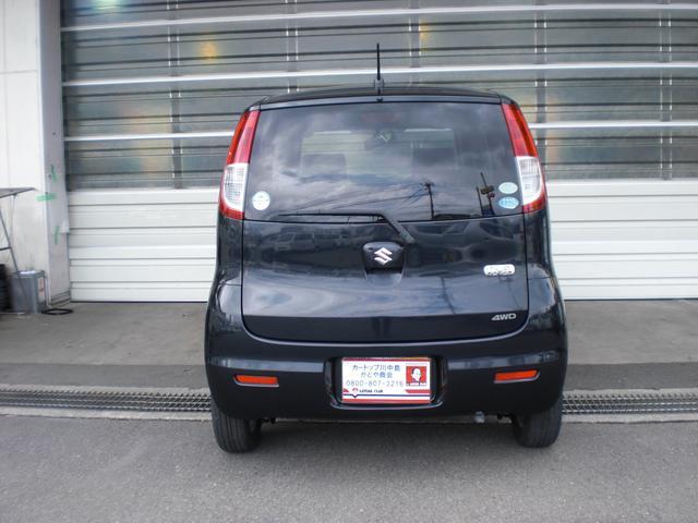 X  4WD キーレス フルオートエアコン(3枚目)