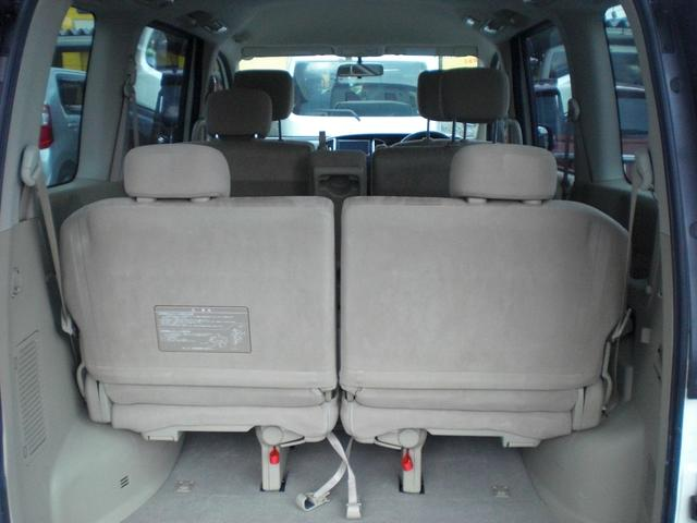 2.0G 4WD キーレス スライドドア 8人乗り(18枚目)