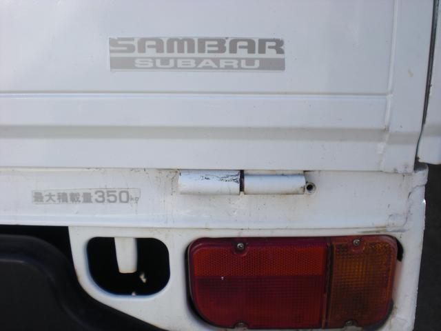 TC プロフェッショナル 4WD エアコン 荷台マット(9枚目)