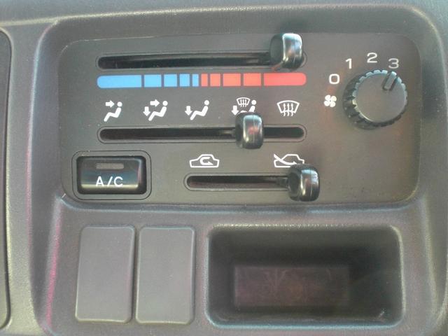 TC プロフェッショナル 4WD エアコン 荷台マット(12枚目)