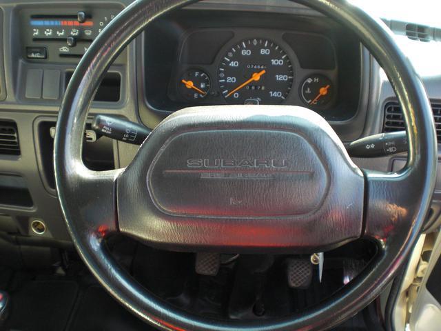 TC プロフェッショナル 4WD エアコン 荷台マット(16枚目)