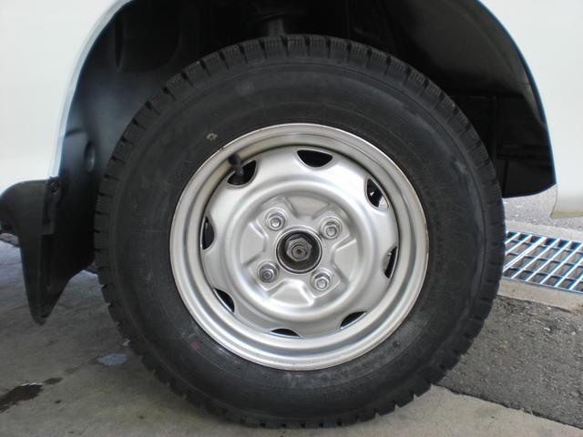 TC プロフェッショナル 4WD エアコン 荷台マット(19枚目)