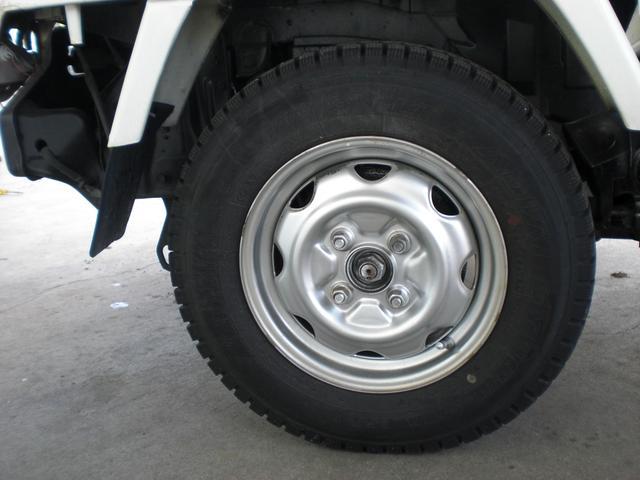TC プロフェッショナル 4WD エアコン 荷台マット(20枚目)