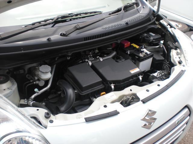 ECO-S 2WD アイドリングストップ パワーウィンドウ(17枚目)