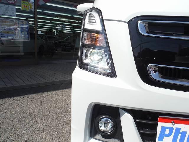 スズキ ワゴンRスティングレー ハイブリッドXデュアルセンサーブレーキLEDHライトシートH