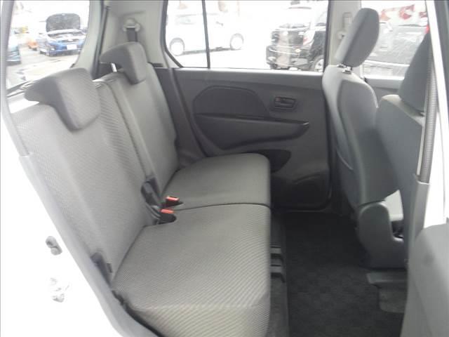 スズキ ワゴンR FX純正CDエネチャージiストップシートヒーターLEDテール
