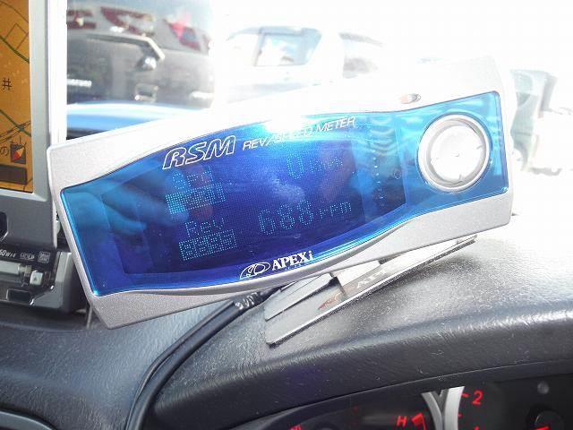 スバル インプレッサ WRXSTi4WD社外HDDナビSTiマフラーブレンボHID