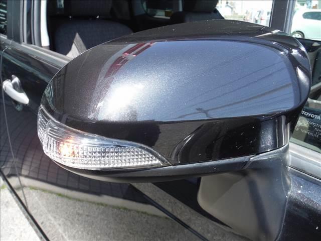トヨタ ポルテ X社外ナビ地デジBカメラ左側PスラモデリスタフルエアロHID