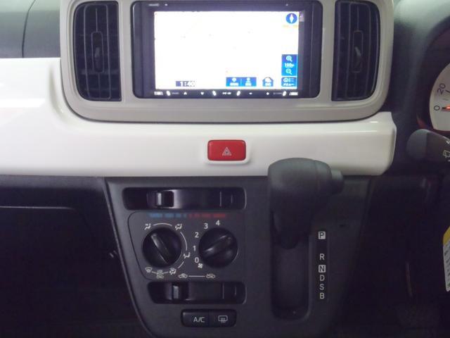 X SAIII 4WDコーナーソナーエコアイドルLEDヘッド(12枚目)