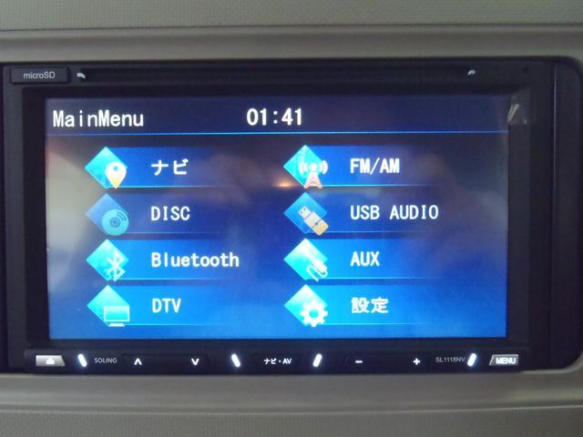 X SAIII 4WDコーナーソナーエコアイドルLEDヘッド(13枚目)