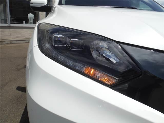 ハイブリッドXLパッケージ4WD純正ナビ地デジシティブレーキ(4枚目)