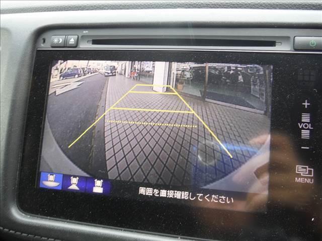 ハイブリッドXLパッケージ4WD純正ナビ地デジシティブレーキ(17枚目)