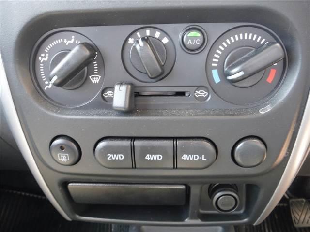 XG4WDアピオコンプリートカーRAYS16AWリフトアップ(15枚目)