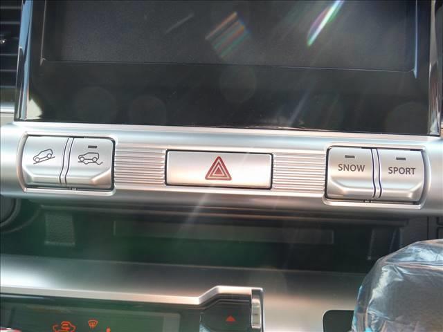 4WD!セーフティサポート!LEDパッケージ!アイドリングS!クリアランスソナー!ヒルディセントコントロール!グリップコントロール!シートヒーター!純正AW!2トーンルーフ!下取10万円キャンペーン中