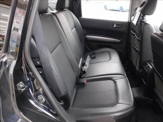 20X 4WD ストラーダナビフルセグ リアモニター フロント&バックモニター クルコン 撥水シート 社外マルチメーター MKW16AW ジオランダ―A/Tタイヤ キセノン ルーフキャリア(11枚目)