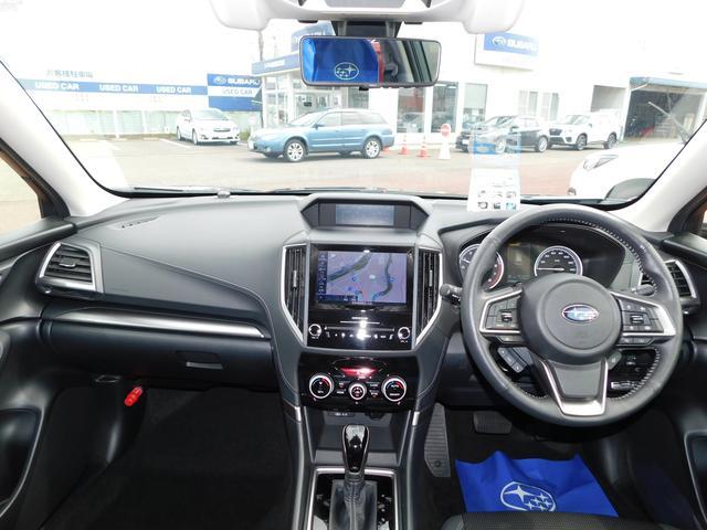 Touring EyeSight搭載車(6枚目)