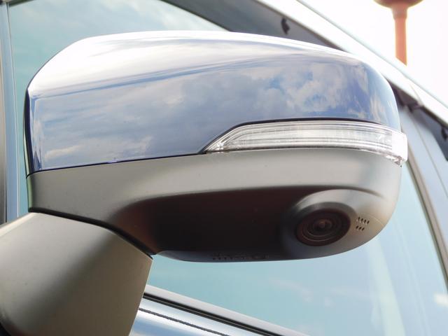 Touring EyeSight搭載車(13枚目)