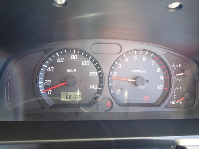 Bターボ 4WD 5MT ETC付車(15枚目)