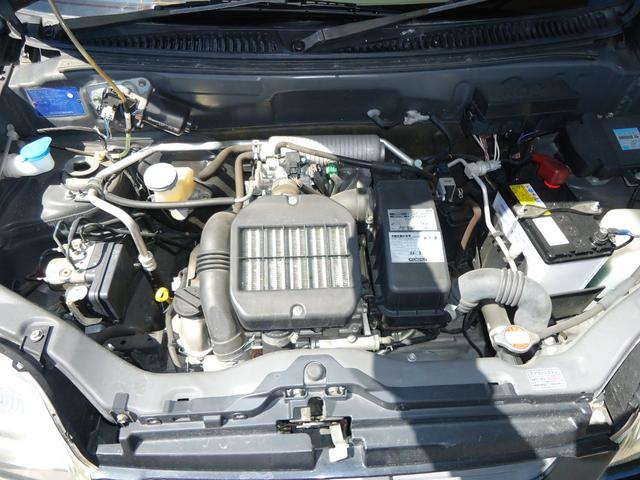 Bターボ 4WD 5MT ETC付車(17枚目)