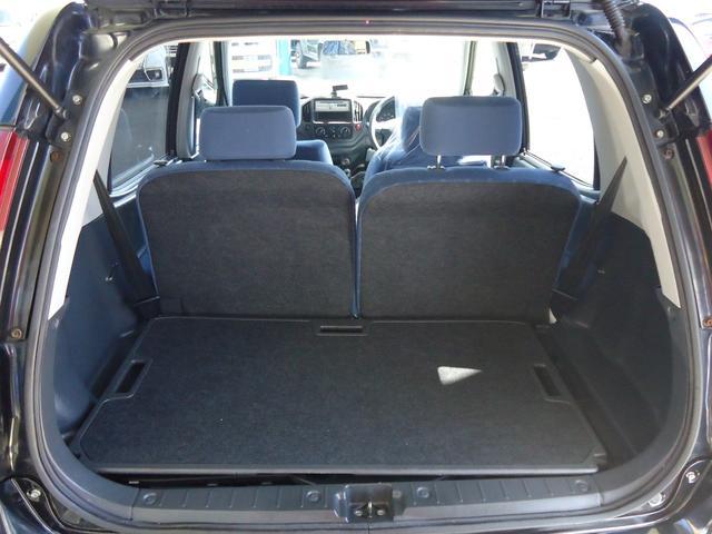 Bターボ 4WD 5MT ETC付車(18枚目)