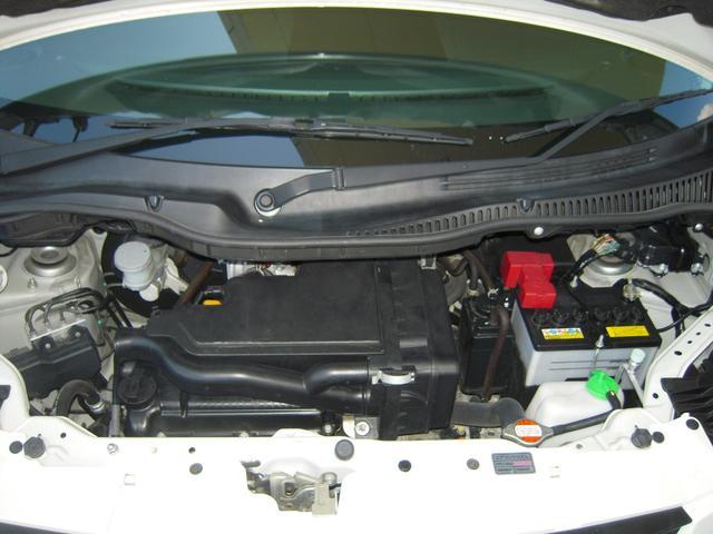 L 4WD CVT ETC付(19枚目)