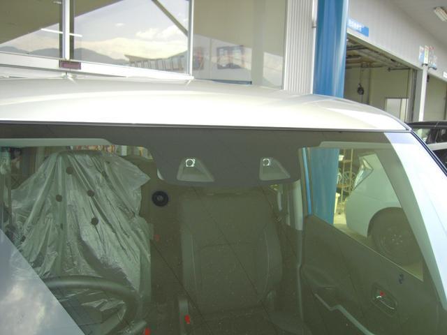 GX2 デュアルカメラブレーキ 両側電動スライドドア(7枚目)