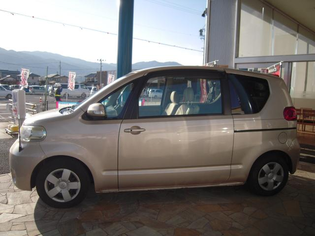 「トヨタ」「ポルテ」「ミニバン・ワンボックス」「長野県」の中古車5