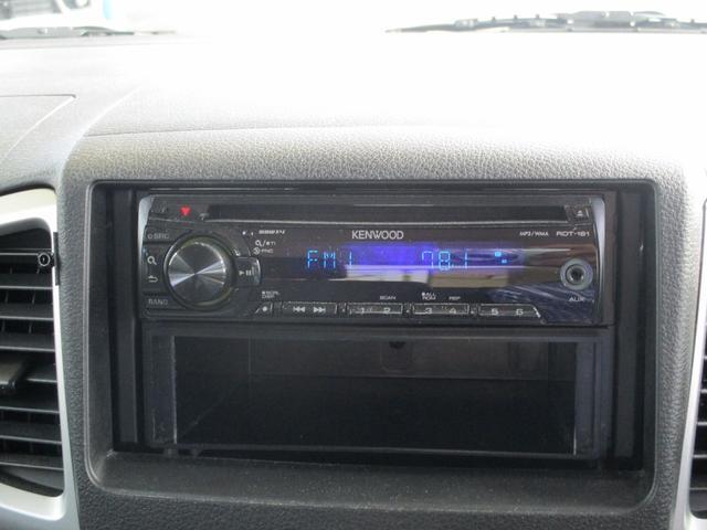 G CVT スライドドア CDオーディオ オートエアコン ワンオーナー(15枚目)