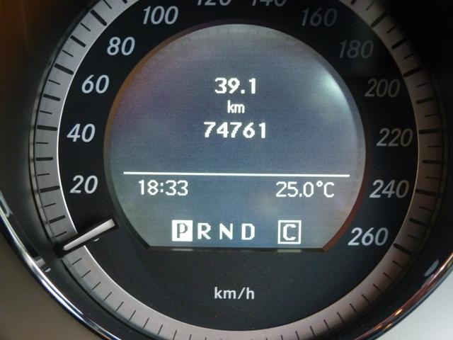メルセデス・ベンツ M・ベンツ C200コンプレッサWアバンGスポーツLTD