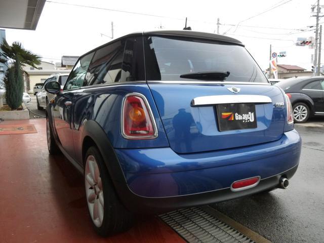 「MINI」「MINI」「コンパクトカー」「長野県」の中古車7