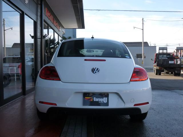 「フォルクスワーゲン」「VW ザビートル」「クーペ」「長野県」の中古車6